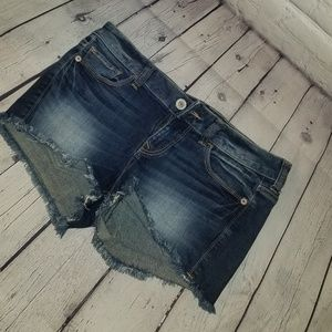 Jeanshorts by Express